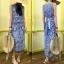 แม็กซี่เดรส Majestic Lace Maxi Dress thumbnail 2