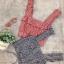 เสื้อแฟชั่น Chuu Scott Crop Top thumbnail 9