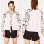 เสื้อแฟชั่น Zara Boho Embroidery Top thumbnail 1