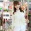 เสื้อแฟชั่น Baby Doll Lace thumbnail 3