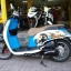 Rental Honda Scoopy 110cc Auto thumbnail 11