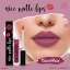 Nadeara Nice Matte Lip.💄👄 สี BLACK ROSE thumbnail 1