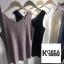 เสื้อกล้ามสไตล์เกาหลี thumbnail 3