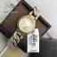 นาฬิกาข้อมือ MICHAEL KORS รุ่น Mini Camille Champagne Dial Crystal Encrusted Ladies Watch MK3330 thumbnail 2