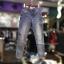 กางเกงยีนส์ Cutout Skinny Jeans thumbnail 5