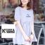 ชุดเดรสแฟชั่น Dotty KoKo Mini Dress thumbnail 4
