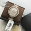 นาฬิกาข้อมือ MICHAEL KORS รุ่น Darci Crystal Pave Rose Gold-Tone Stainless Steel Ladies Watch MK3439 thumbnail 3