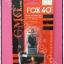 นกหวีด Fox40 CMG classic (สีดำ) thumbnail 3