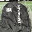 กระเป๋าเป้ H3 รุ่น SIMPLE (สีดำ) thumbnail 4