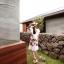 ชุดเดรส Summer Macawbird Pleats Dress thumbnail 4
