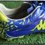 Sale รองเท้าฟุตบอล Kappa Versio Leather FG AG SHOES หนังแท้ thumbnail 5