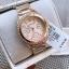 นาฬิกาข้อมือ MICHAEL KORS รุ่น Blair Multi-Function Rose Gold-tone Ladies Watch - MK5613 thumbnail 2