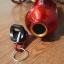 ขวดน้ำจักรยาน สแตนเลส สีแดง thumbnail 3