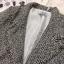 เบลเซอร์ Blazer Tweed Blouse สีแดง thumbnail 12