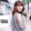 ชุดเดรสแฟชั่น Lilly Cut Shoulder Lace Dress by ChiCha's สีขาว thumbnail 7