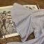 เดรส Striped Frill Trim Dress thumbnail 7